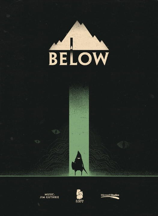 Below (2018) PC