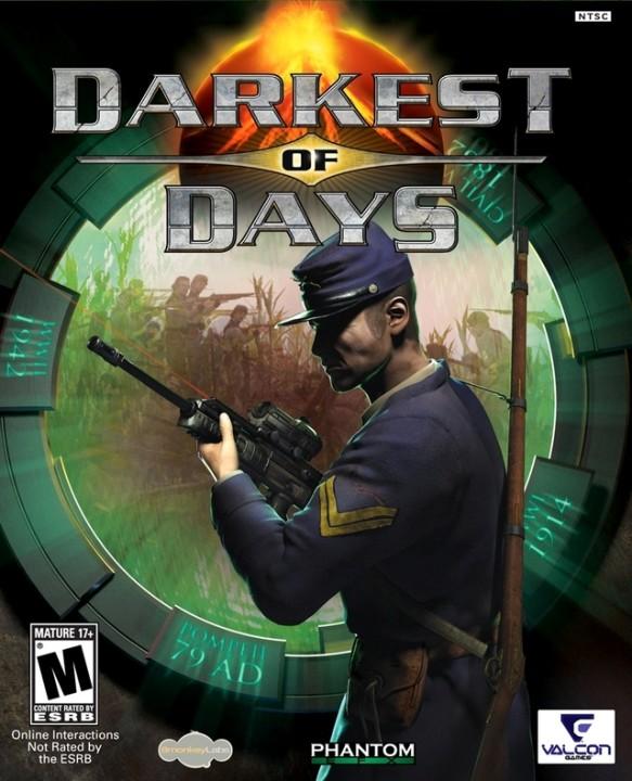 Darkest of Days: Самый черный день (2009) PC | RePack от R.G. Механики