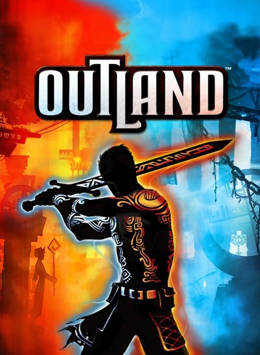Outland [Update 6] (2014) PC   RePack от R.G. Механики