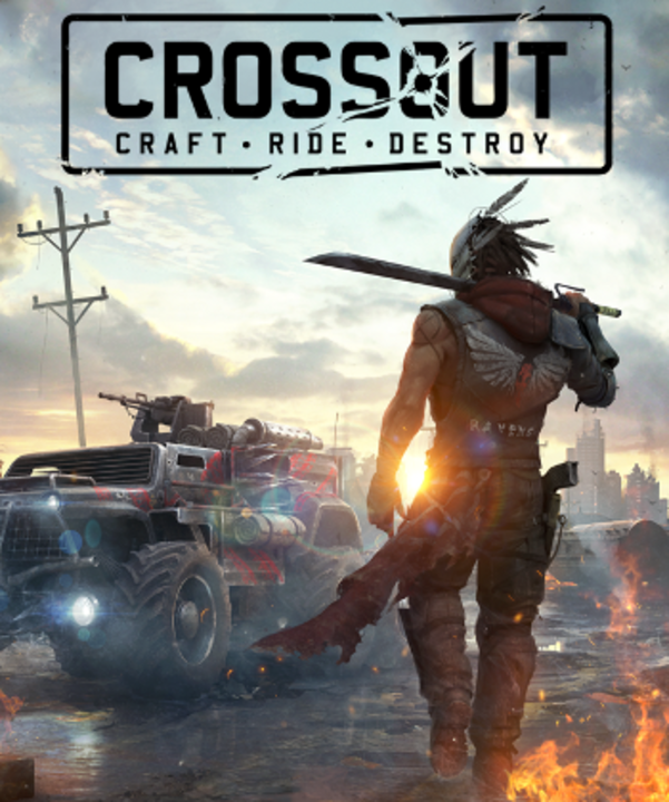 Crossout (2017) PC