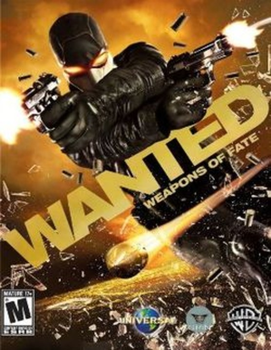 Wanted: Weapons of Fate (2009) РС | RePack от R.G. Механики