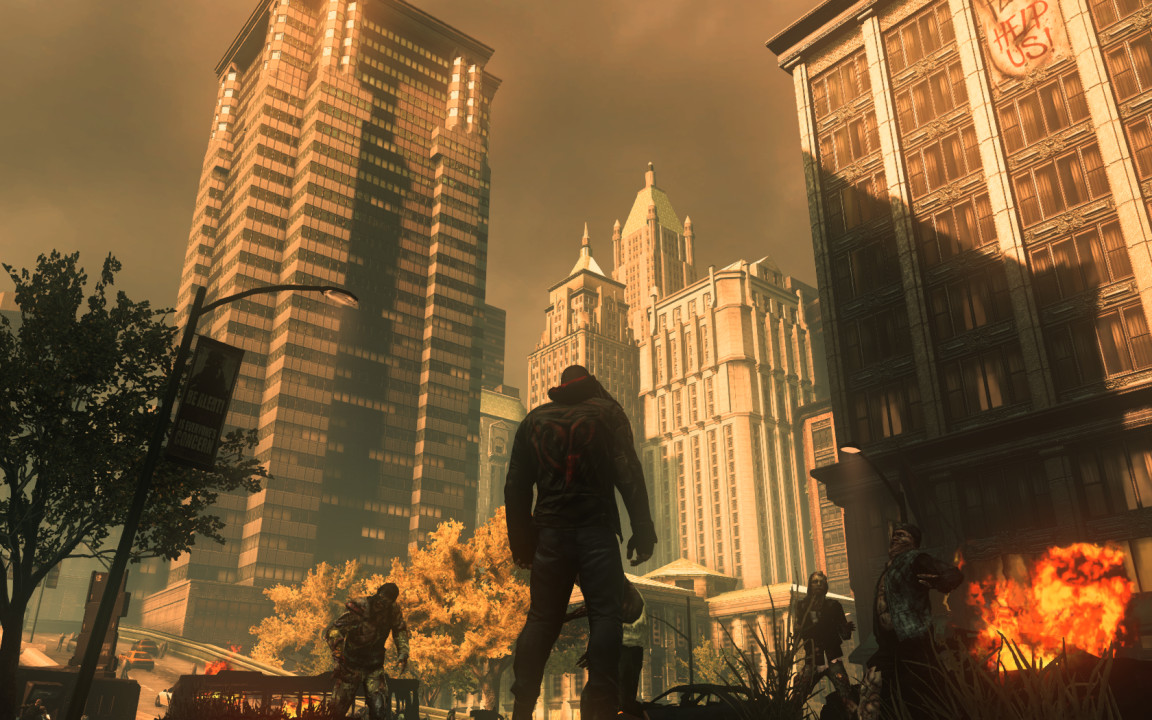 Скриншот Prototype 2 (2012) PC | RePack от R.G. Механики
