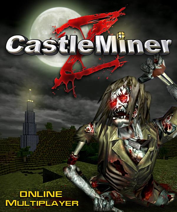CastleMiner Z (2011) PC