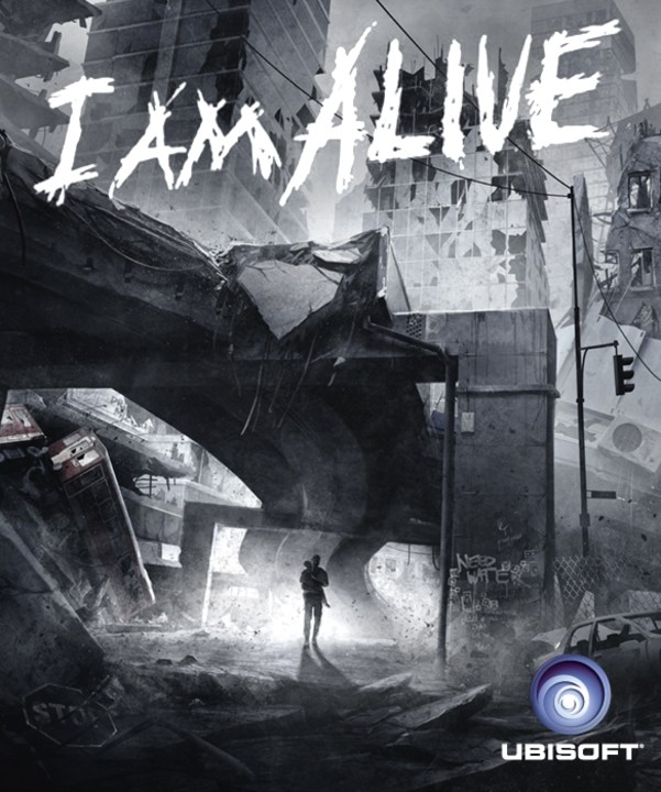I Am Alive (2012) PC