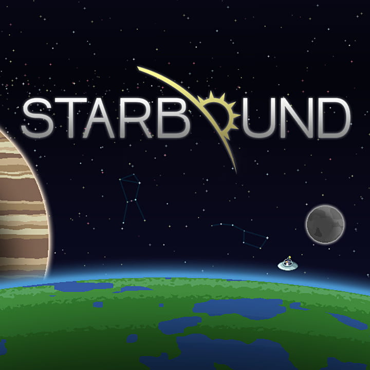 Starbound (2016) PC