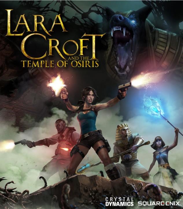 Lara Croft and the Temple of Osiris (2014) PC | RePack от R.G. Механики