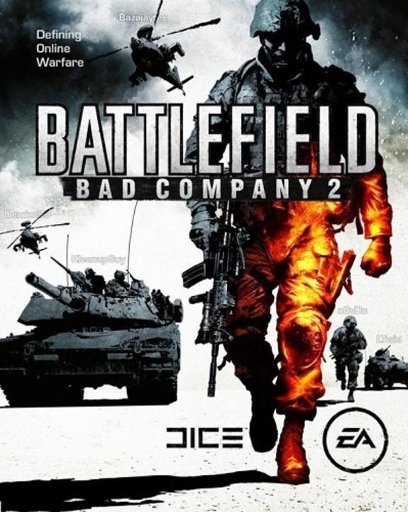 Battlefield: Bad Company 2 (2010) PC