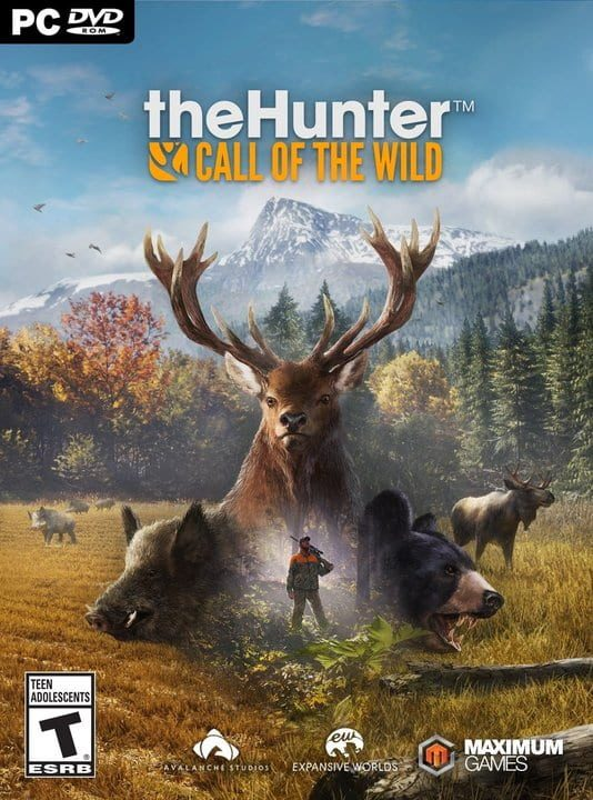 TheHunter: Call of the Wild - 2019 Edition (2017) PC