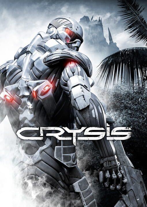 Crysis [v.1.1.1.6156] (2007) PC