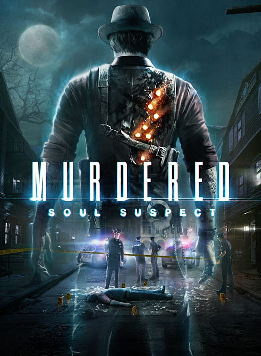 Murdered: Soul Suspect (2014) PC