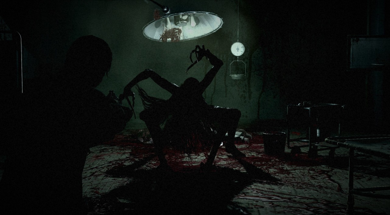 Скриншот The Evil Within (2014) PC | RePack от R.G. Механики
