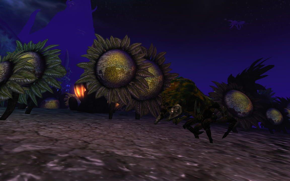 Скриншот Precursors (2009) PC