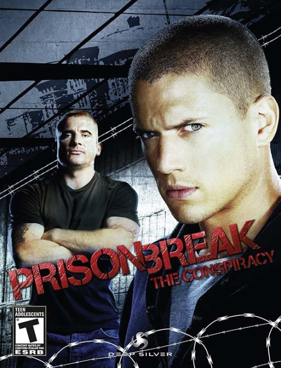 Prison Break: The Conspiracy (2010) PC | RePack от R.G. Механики