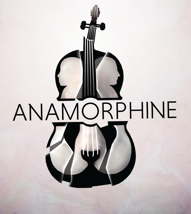 Anamorphine (2018) PC