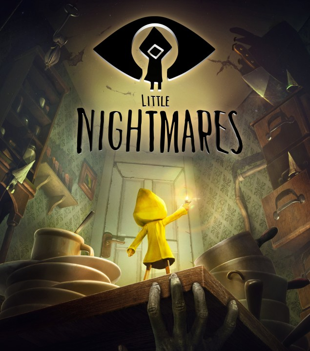 Little Nightmares (2017) PC | RePack от Other s