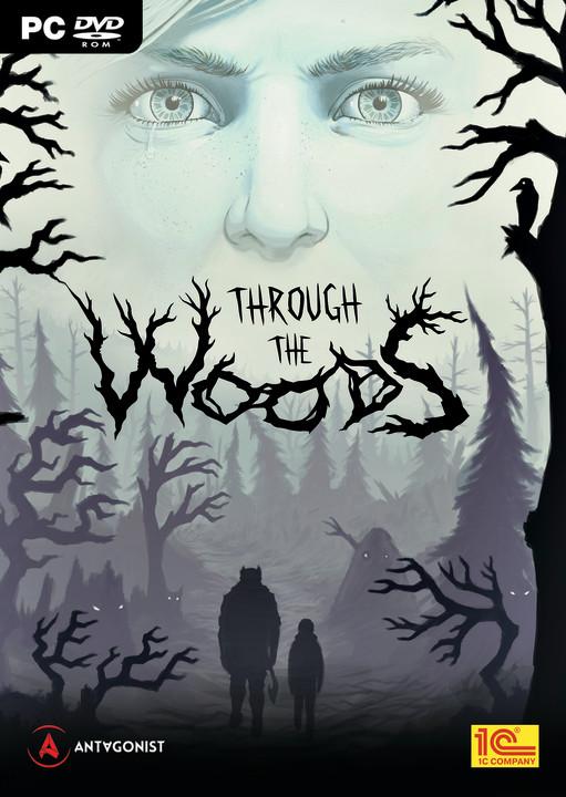 Through the Woods [v1.2] (2016) PC