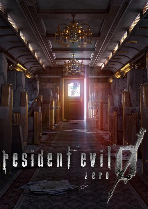Resident Evil 0 / biohazard 0 HD REMASTER (2016) PC