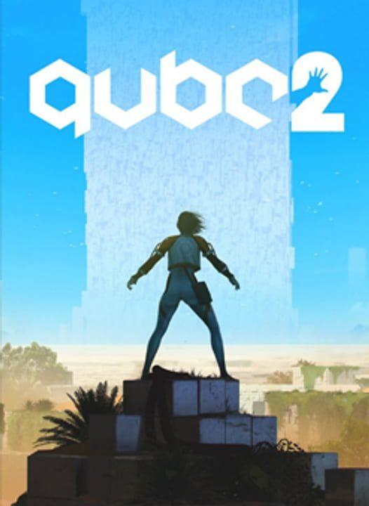 Q.U.B.E. 2 (2018) PC