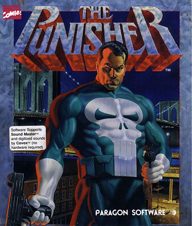The Punisher (2005) PC