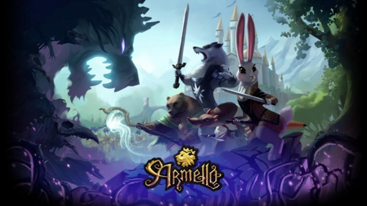 Armello [v 1.9.1 + 14 DLC] (2015) PC