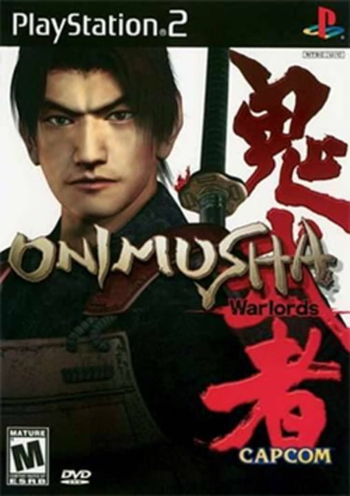 Onimusha: Warlords (2019) PC