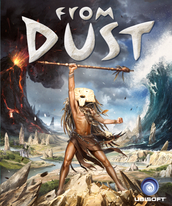 From Dust (2011) PC | RePack от R.G. Механики