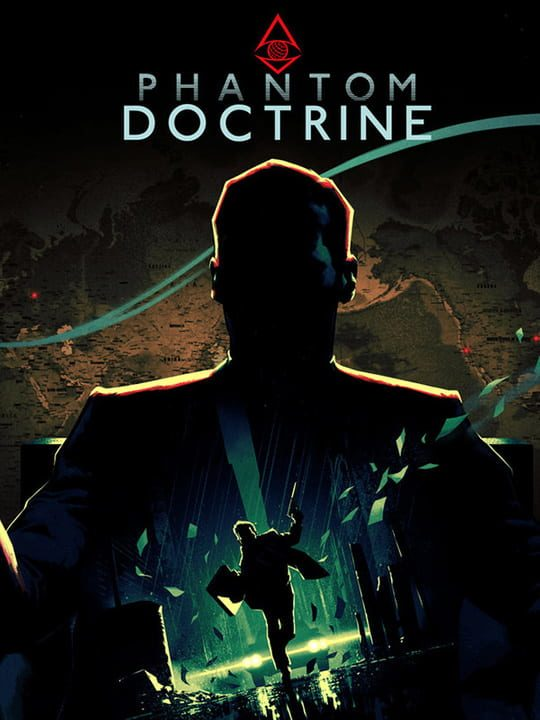 Phantom Doctrine (2018) PC