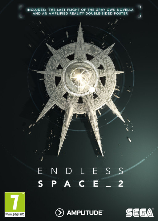 Endless Space 2: Digital Deluxe Edition (2017) PC