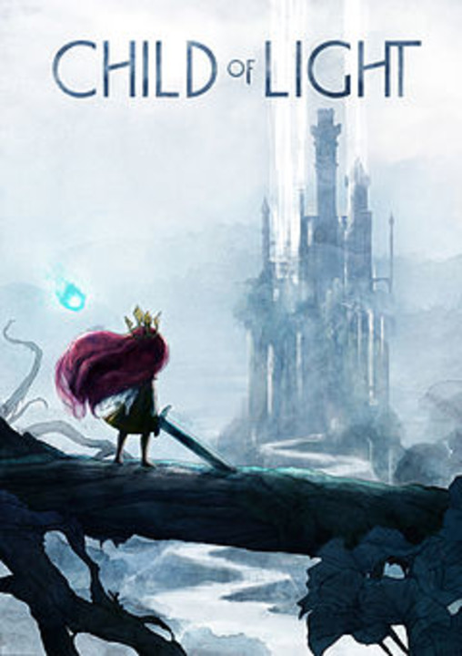 Child of Light (2014) РС