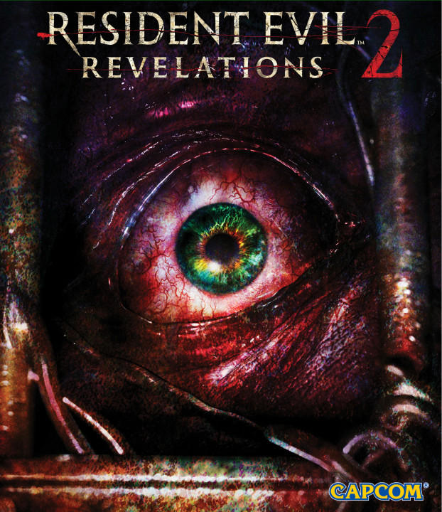 Resident Evil Revelations 2: Episode 1-4 (2015) PC