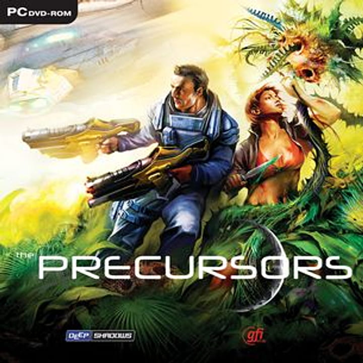 Precursors (2009) PC