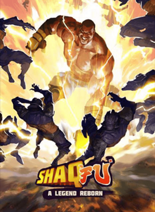 Shaq Fu: A Legend Reborn (2018) PC