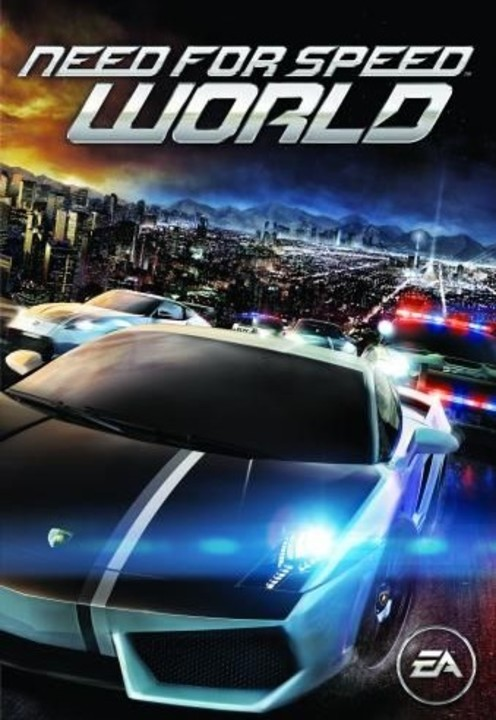 Need for Speed: World (2010) PC