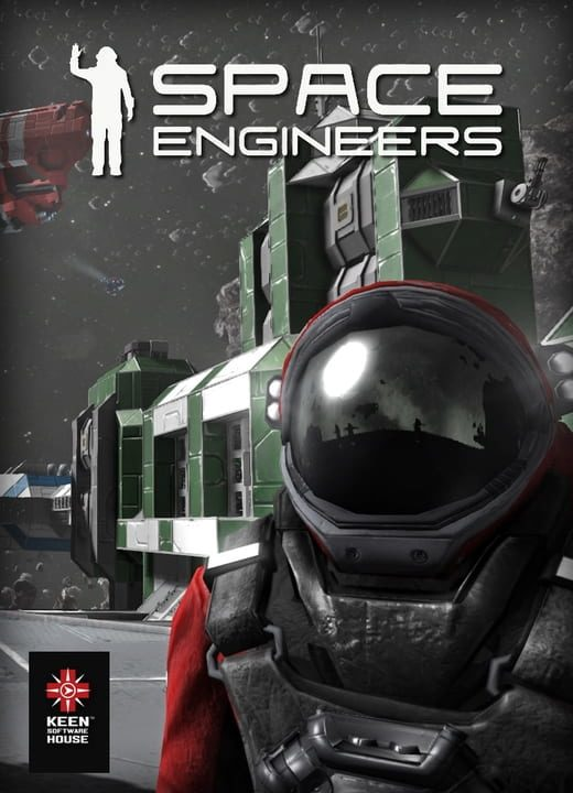 Космические Инженеры / Space Engineers (2019) PC