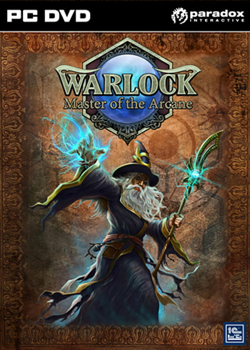Warlock: Master of the Arcane (2012) PC