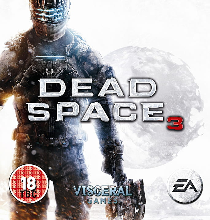 Dead Space - Anthology (2008-2013) PC