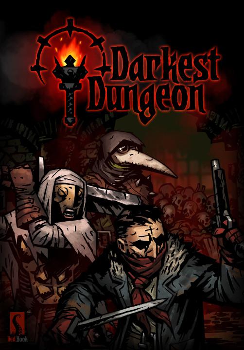Darkest Dungeon [Build 20340] (2016) PC
