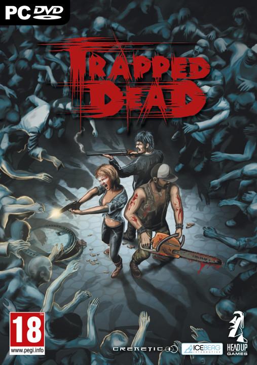 Trapped Dead: Ходячие мертвецы (2011) PC