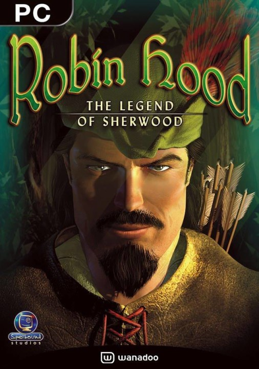 Робин Гуд: Легенда Шервуда / Robin Hood: The Legend of Sherwood (2002) PC | RePack от R.G. Механики