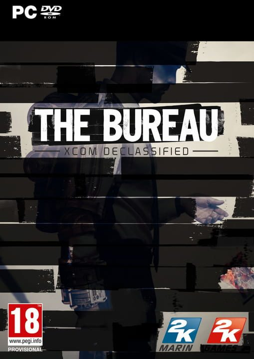 The Bureau: XCOM Declassified (2013) РС