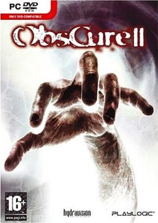 Obscure - Антология (2005-2007) PC | RePack от R.G.Механики