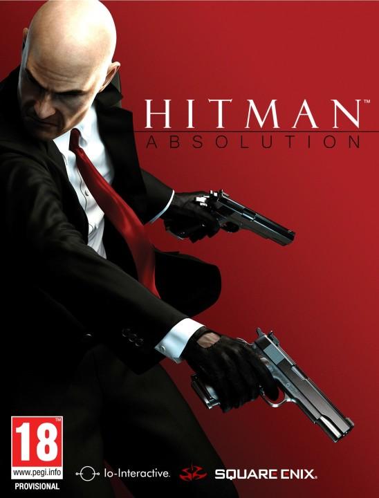 Hitman - Антология (2000-2012) PC   RePack от R.G. Механики