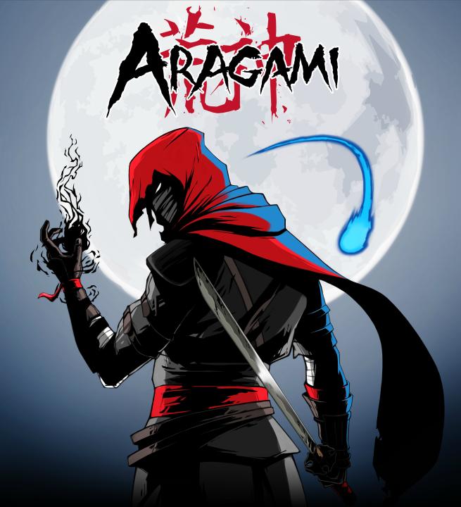 Aragami (2016) PC | RePack от R.G. Механики