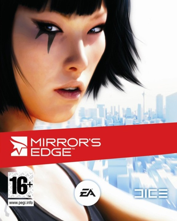 Mirror's Edge - Reflected Edition (2009) PC | RePack от R.G. Механики
