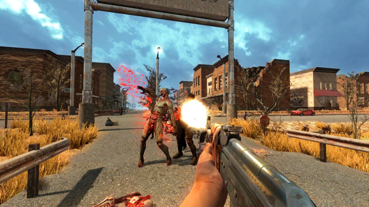 Скриншот 7 Days To Die [v 16.0] (2013) PC