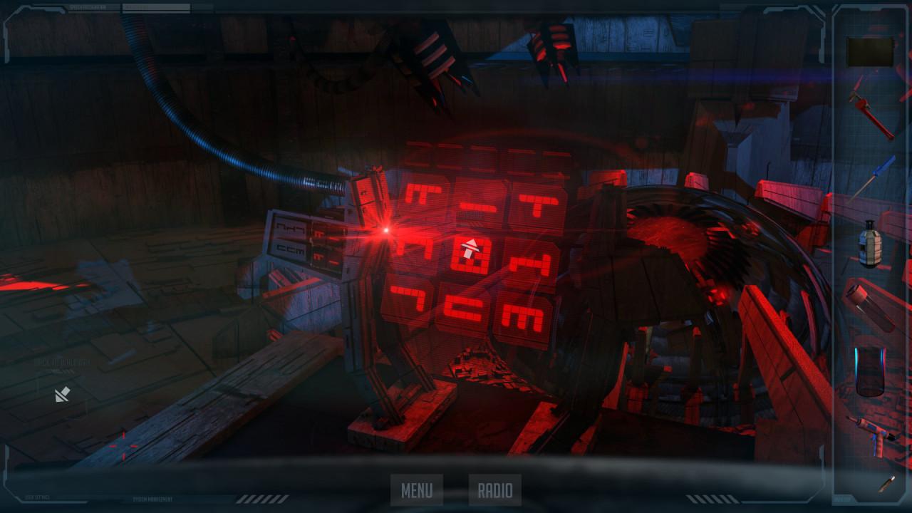 Скриншот Morningstar: Descent to Deadrock (2015) PC