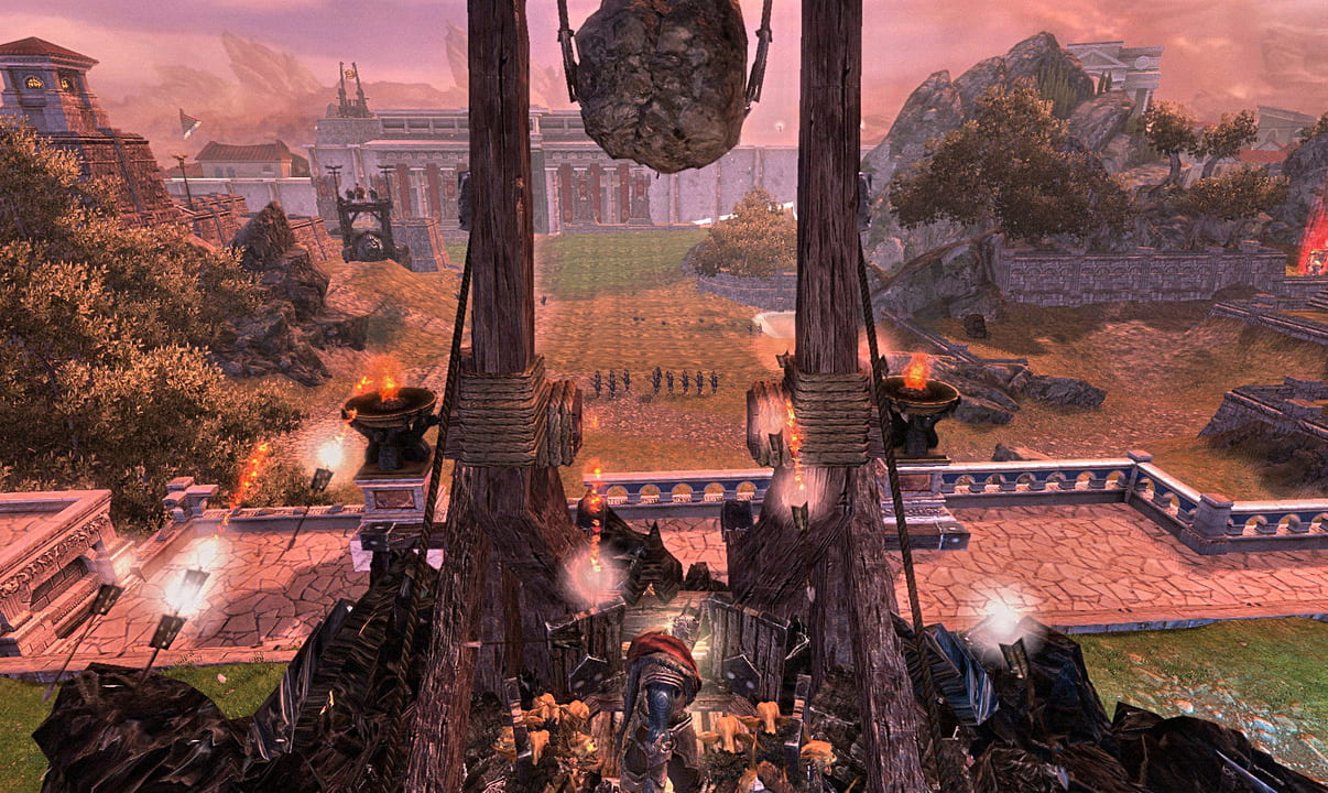 Скриншот Overlord 2 (2009) PC