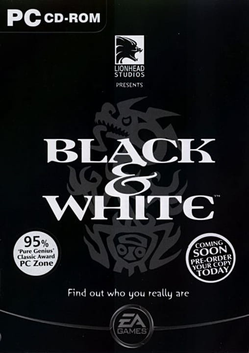 Black & White (2001) PC