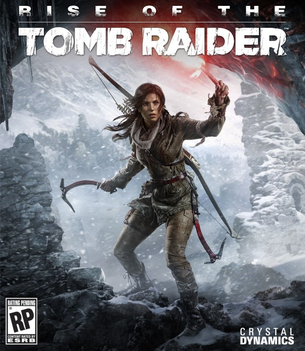 Rise of the Tomb Raider: 20 Year Celebration [v 1.0.767.2] (2016) PC