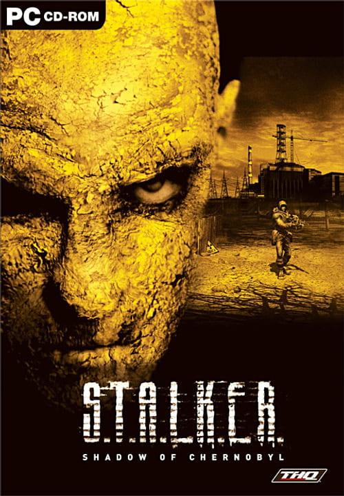 S.T.A.L.K.E.R.: Тень Чернобыля [v.1.0004] (2007) PC